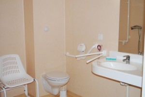 Ehpad les chambres ehpad l on dub dat de biscarrosse for Fauteuil chambre hopital